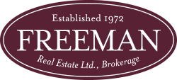 ELDEN FREEMAN | Real Estate Broker